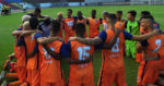 Doze FC Campeão Sub 20