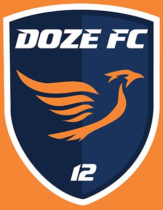 Escudo Doze FC