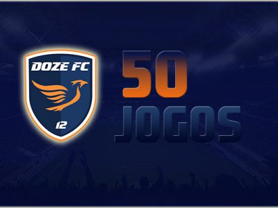 Doze FC 50 jogos