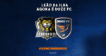 Doze FC - Nova etapa no Pro Clubs